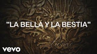 Romeo Santos - Formula, Vol. 1 Interview (English): La Bella y La Bestia