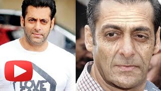 How Will Salman Khan Look In His OLD AGE - FUNNY VIDEO