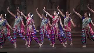 Pinga | Bajirao Mastani | Nakul Dev Mahajan