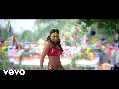 Saravanan Irukka Bayamaen - Lalaa Kadai Saanthi Video | Imman | Super Hit Song