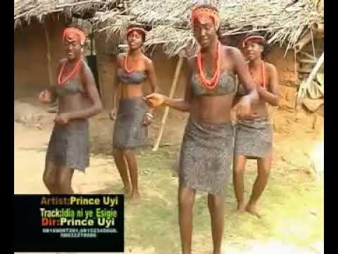 Xxx Mp4 IDIA NIYE ESIGIE By Great Prince Uyi The Egbefumenre1 Of Esanland 3gp Sex