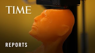 Make Your Own Products with 3D Printing | TIME