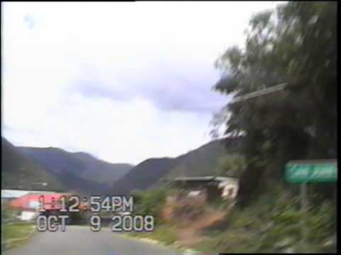 San Juan Ixcoy El Norte