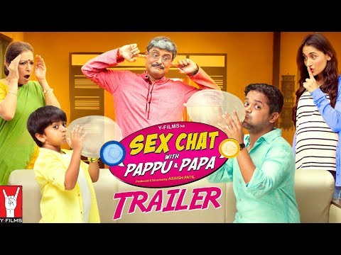 Xxx Mp4 Sex Chat With Pappu Papa Official Trailer YFilms Webseries On Sex Education 3gp Sex