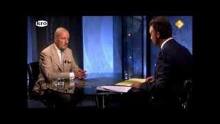 Advocaat Mr. Theo U. Hiddema over de PVV!