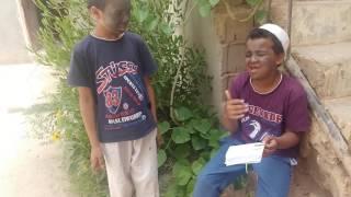 تقليد اغنية سودانية مضحكة