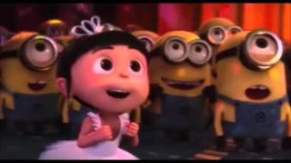 Sairat | Zingaat Song | for Minions lovers | #BeSairat