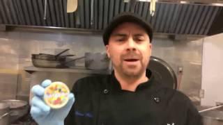 Poissonnerie Nemeau   Crevette géante Caviar Sturia