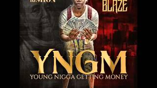 Yung Blaze   Lil Nigga ft  King Louie & DC Young Fly