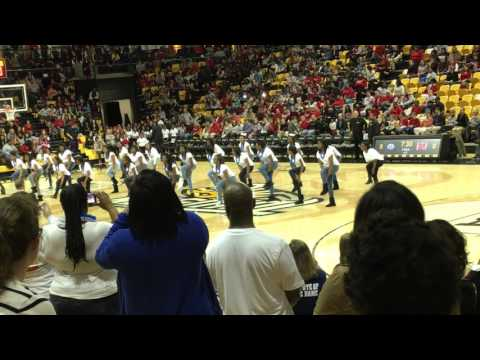 INDie Steppers 50th Anniversary of the IND vs. Mercy Game