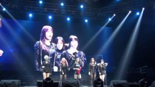 131221 T ARA in Guangzhou FULL Concert