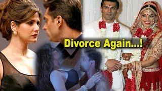 OMG ! Bipasha Basu & Karan singh Grover to DIVORCE