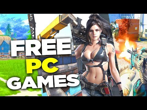 Xxx Mp4 Let S Talk About The Free To Play PC Games I Played This Year 3gp Sex