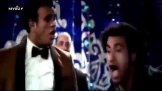 اغنيه محمود الليثى  من فيلم حسن وبقلظ