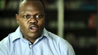 Celebrating  ProNutro SA Achievers - Fulufhelo Nelwamondo