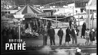 Hey Ho!  Come To The Fun Fair! (1931)
