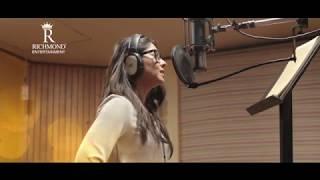 Sonalee Kulkarni Expressing her Feelings | Richmond Entertainmnet | Feelings |  Gunta Gunta