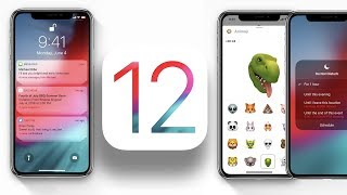 iOS 12 Announced! Everything You Need To Know!