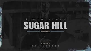 Lloyd Banks - Sugar Hill