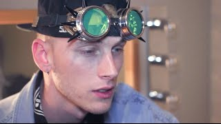 10 Things You Didn't Know about Machine Gun Kelly
