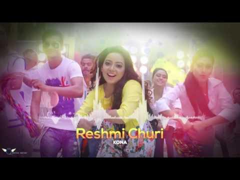 Kona - Reshmi Churi (Official Audio)