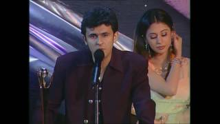 Zee Cine Awards 2002 Best Playback Singer Male Sonu nigham