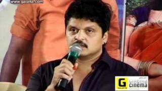 Thambi Vettothi Sundaram Press Meet