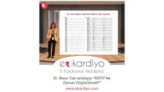 """Dr. İlknur Can anlatıyor """"KRT-P Ne Zaman Düşünülmeli?"""""""