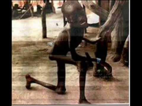 la pobreza en africa