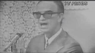 Chico Xavier - Pinga Fogo 1 - SEXUALIDADE E HOMOSEXUALIDADE