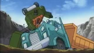 Transformers Nueva Generacion - Capitulo 23