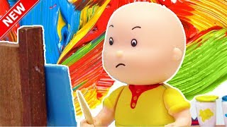 ★NEW★ Caillou