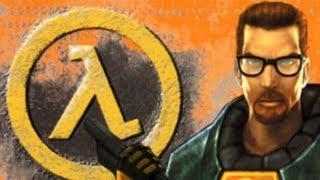 Half-Life - Part 9