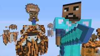 Minecraft Xbox - 800K Cookies - SkyWars