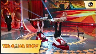 Familia Gentile - The Gong Show
