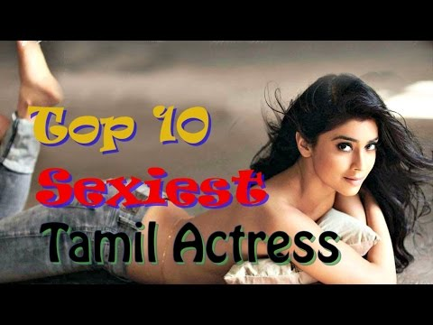 Xxx Mp4 Top 10 Most Popular Sexiest Tamil Actresses 3gp Sex