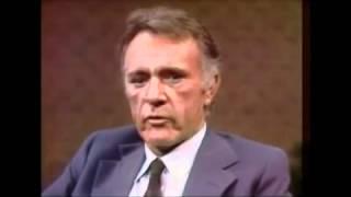 Richard Burton on The Dick Cavett Show July 1980 (FULL) PLUS Cavett's reminiscence of the interview.