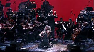 Ara Malikian 15.  Symphonic . Paranoid android ( Radiohead )