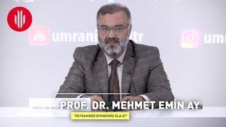 Akademi Nisa - Prof. Dr. Emin Ay - Peygamber Efendimiz - 20.11.2017