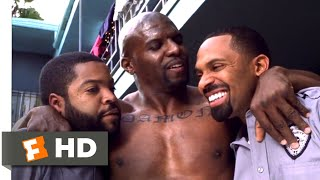 Friday After Next (2002) - OG Triple OG Scene (1/6) | Movieclips