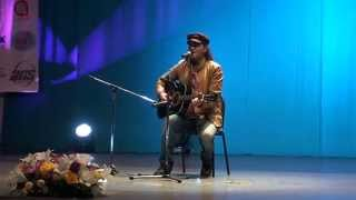 Mohit Chauhan's song in Indian Film Festival in Moscow 2014