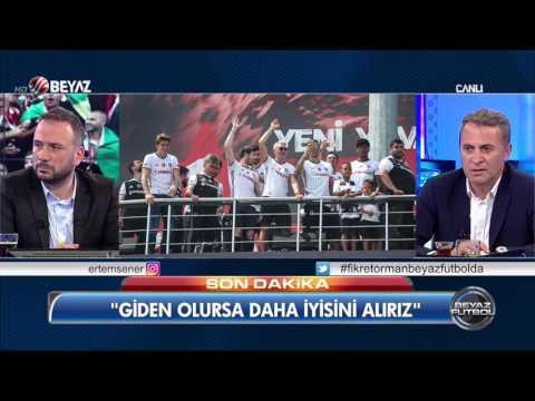 (..) Beyaz Futbol 3 Haziran 2017 Kısım 2/6 - Beyaz TV