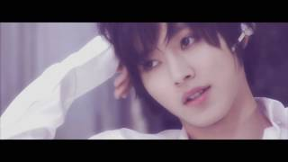 Yamazaki Kento  山崎賢人 ( L  - Death Note 2015 ) Stand by you - Marlisa