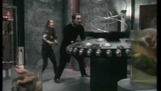 Will the Master and the Rani escape? - Doctor Who - Mark of the Rani - BBC