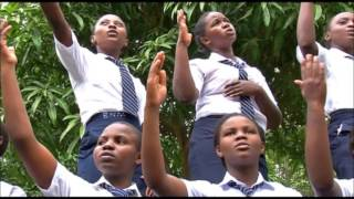 Masii SDA School Choir- Niw'o Akooka