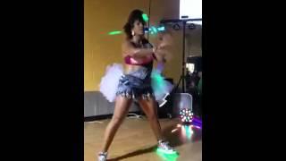 Latin Diva / Rihanna Work / hip hop