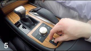 8 Reasons We love the 2015 Lexus LS460L