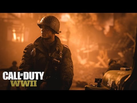 Xxx Mp4 Official Call Of Duty® WWII Reveal Trailer 3gp Sex
