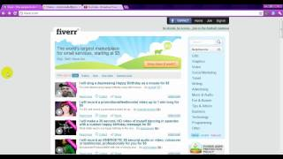 Fiverr Tutorial In Bangla Part 1