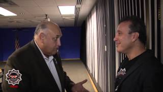 PINAC Interview with Miami Dade Police Union Boss about Body Cams